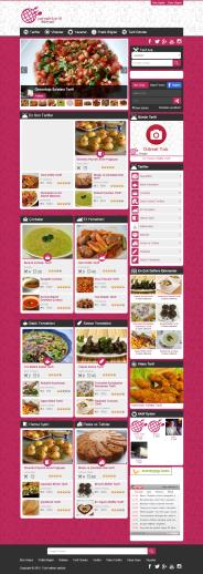 Yemek Tarif Dünyası   Lezzetli ve Resimli Anlatımlı yemek tarifleri.
